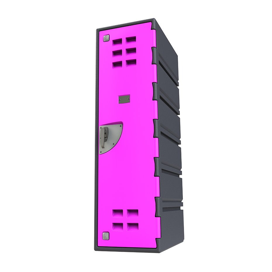 Plastic Locker - B series- from Australia