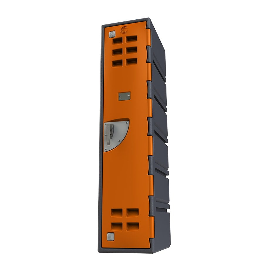 Locker - D series